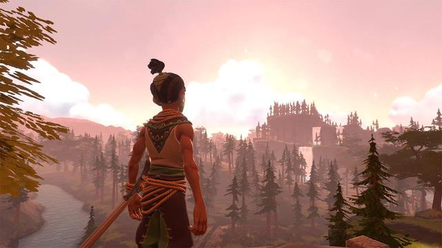 Xuất hiện game Horizon Zero Dawn cấu hình thấp, miễn phí 100% - Ảnh 4.