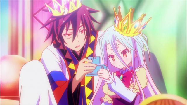 Nếu yêu thích thể loại Isekai thì đây là 10 bộ anime hay nhất mà bạn nên xem, đã thế còn toàn dính dáng tới game - Ảnh 5.