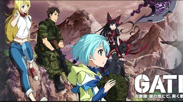 Nếu yêu thích thể loại Isekai thì đây là 10 bộ anime hay nhất mà bạn nên xem, đã thế còn toàn dính dáng tới game - Ảnh 8.