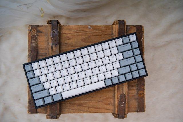 Mê mẩn với cặp đôi bàn phím cơ gaming E-Dra EK384: Nhỏ gọn, siêu tiện lợi, có cả Bluetooth mà vẫn rẻ không ngờ - Ảnh 10.