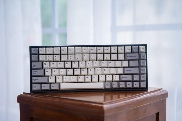 Mê mẩn với cặp đôi bàn phím cơ gaming E-Dra EK384: Nhỏ gọn, siêu tiện lợi, có cả Bluetooth mà vẫn rẻ không ngờ - Ảnh 9.