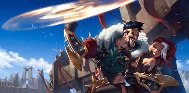 Nhân viên Riot leo top 1 Huyền Thoại Runeterra 4 mùa liên tiếp, game thủ mỉa mai: Game không ai chơi thì chẳng thế - Ảnh 2.