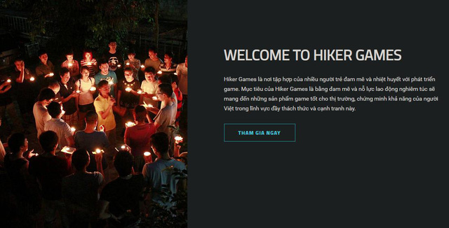 6 tựa game gắn liền với tên tuổi Hiker Games - Studio gọi vốn cộng đồng cho dự án game Việt 300475 - Ảnh 10.