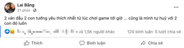 Lộ tin nhắn của thành viên Team Flash với Saigon Phantom trước trận Chung kết, nữ MC sexy lập tức nhắn nhủ Lai Bâng - Ảnh 2.