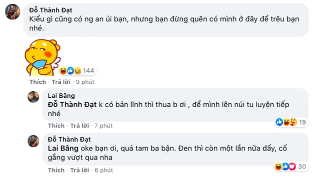 Lộ tin nhắn của thành viên Team Flash với Saigon Phantom trước trận Chung kết, nữ MC sexy lập tức nhắn nhủ Lai Bâng - Ảnh 3.