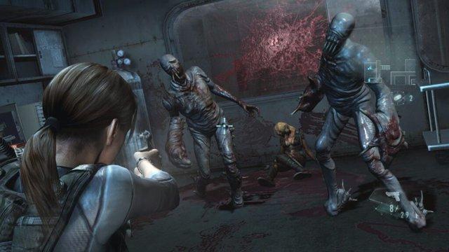 Top 10 tựa game Resident Evil tuy cũ mà cực hay, xứng đáng được remake - Ảnh 1.