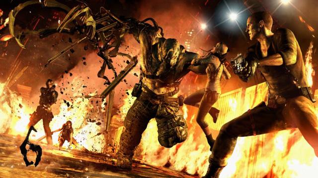 Top 10 tựa game Resident Evil tuy cũ mà cực hay, xứng đáng được remake - Ảnh 2.