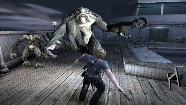 Top 10 tựa game Resident Evil tuy cũ mà cực hay, xứng đáng được remake - Ảnh 3.