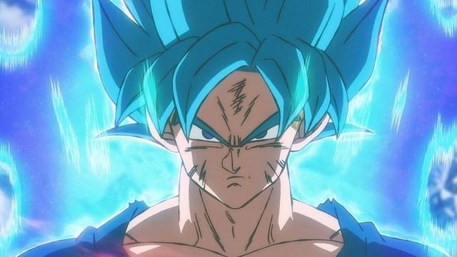 Anime Dragon Ball Super lại sắp sửa tái xuất, fan cuối cùng cũng đợi được đến ngày này - Ảnh 1.