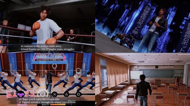 Lost Judgment – Dự án khủng nhất từ trước đến này của nhà phát triển Yakuza - Ảnh 2.
