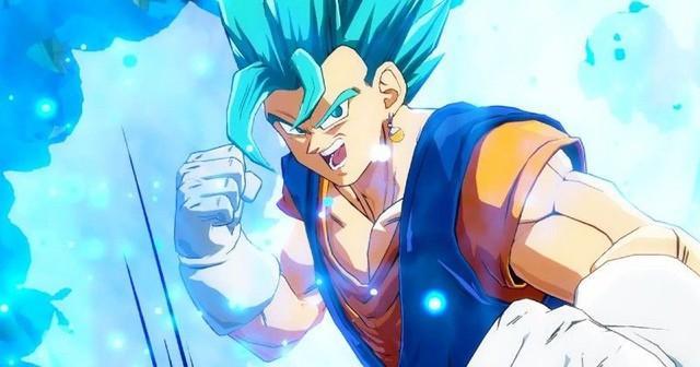 Dragon Ball: Quên Gogeta hay Vegito đi, 2 anh chàng Saiyan còn có một phiên bản hợp thể khác mũm mĩm, đáng yêu đấy! - Ảnh 1.