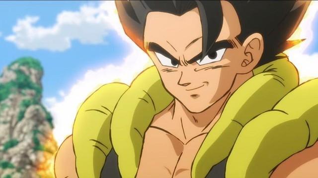Dragon Ball: Quên Gogeta hay Vegito đi, 2 anh chàng Saiyan còn có một phiên bản hợp thể khác mũm mĩm, đáng yêu đấy! - Ảnh 4.
