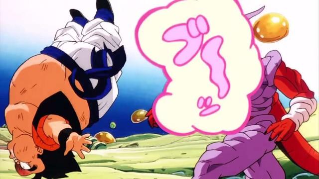 Dragon Ball: Quên Gogeta hay Vegito đi, 2 anh chàng Saiyan còn có một phiên bản hợp thể khác mũm mĩm, đáng yêu đấy! - Ảnh 9.