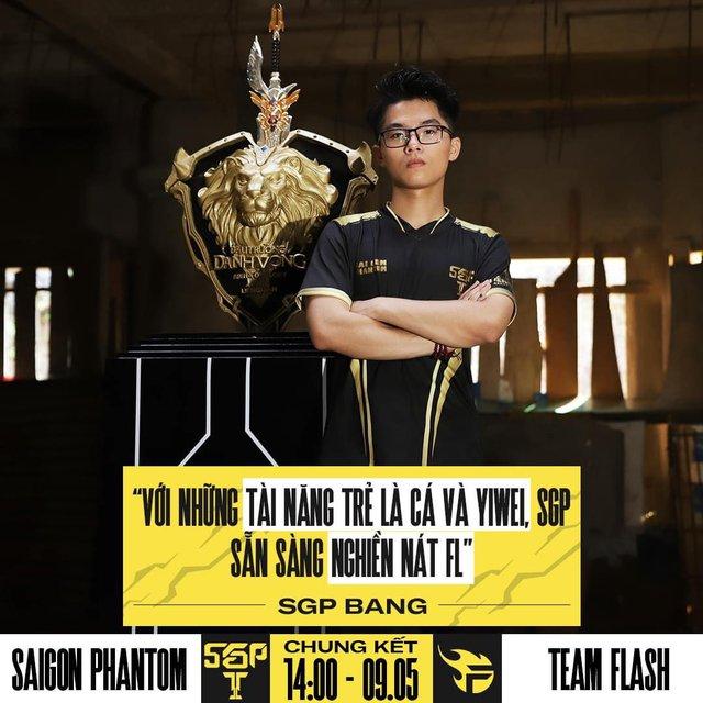 ProE gáy mạnh sau trận đấu, Team Flash giành chức vô địch ĐTDV theo một kịch bản không thể tin được - Ảnh 3.