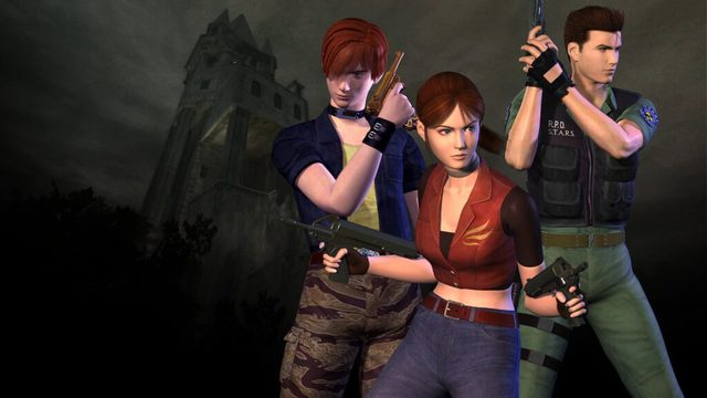 Top 10 tựa game Resident Evil tuy cũ mà cực hay, xứng đáng được remake (P.2) - Ảnh 4.