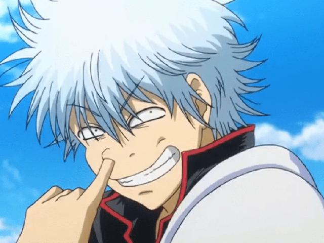 Top 7 thánh tấu hài nổi tiếng nhất trong anime, đâu là cái tên khiến bạn cười nhiều nhất? - Ảnh 4.