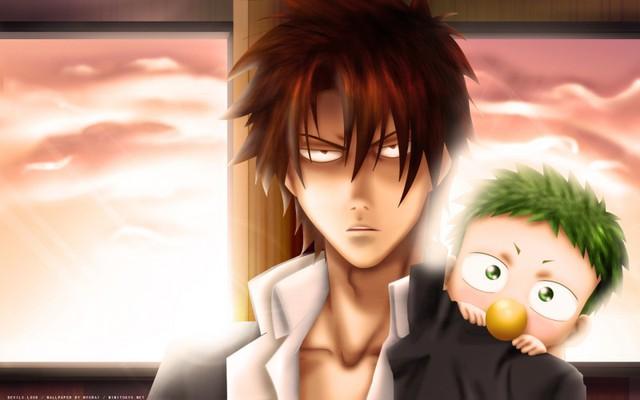 Top 7 thánh tấu hài nổi tiếng nhất trong anime, đâu là cái tên khiến bạn cười nhiều nhất? - Ảnh 5.
