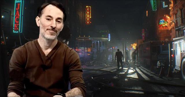 Sau thành công vang dội của Village, cha đẻ dòng game Resident Evil rời bỏ Capcom - Ảnh 1.