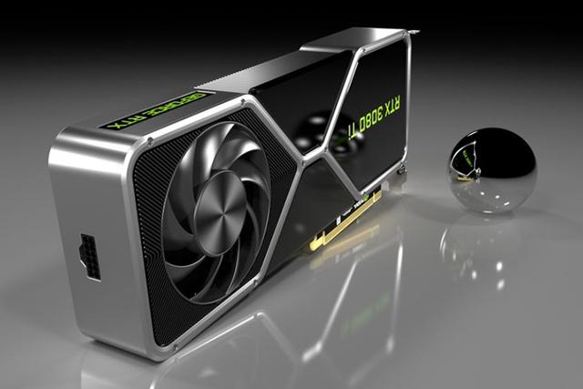 NVIDIA công bố RTX 3080 Ti và 3070 Ti, giá cực hợp lý, chỉ từ 14 triệu đồng - Ảnh 1.