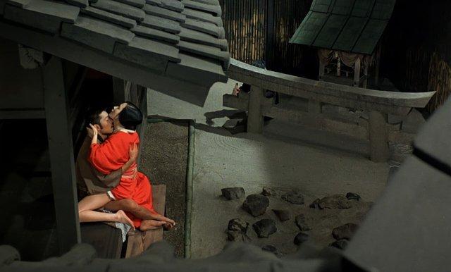 Vụ án sát nhân geisha đầy biến thái từng gây tranh cãi khi được đưa lên phim 18+ của Nhật Bản - Ảnh 6.