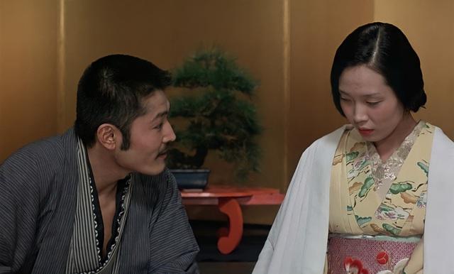Vụ án sát nhân geisha đầy biến thái từng gây tranh cãi khi được đưa lên phim 18+ của Nhật Bản - Ảnh 7.