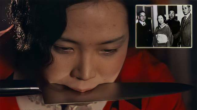 Vụ án sát nhân geisha đầy biến thái từng gây tranh cãi khi được đưa lên phim 18+ của Nhật Bản - Ảnh 5.