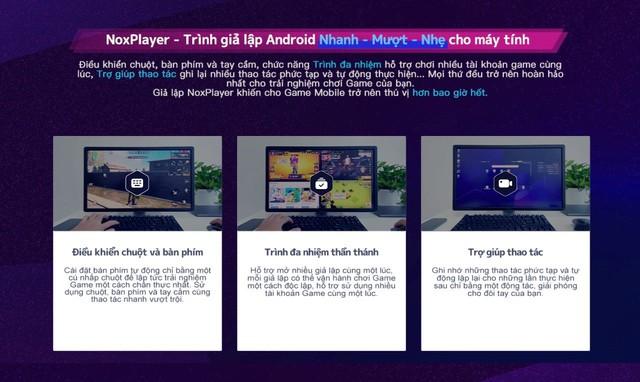 NoxPlayer – Trình giả lập Android tốt cho PC ra mắt Big Event tri ân kỷ niệm 6 năm thành lập - Ảnh 4.