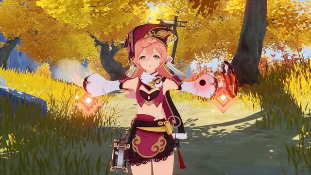 Genshin Impact: 7 nhân vật sở hữu những skill bị động hữu dụng nhất trong game - Ảnh 1.