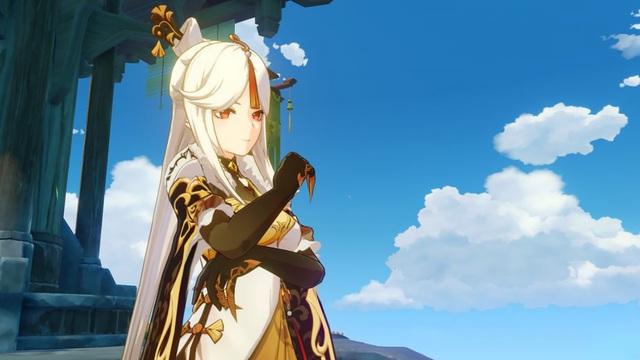Genshin Impact: 7 nhân vật sở hữu những skill bị động hữu dụng nhất trong game - Ảnh 4.