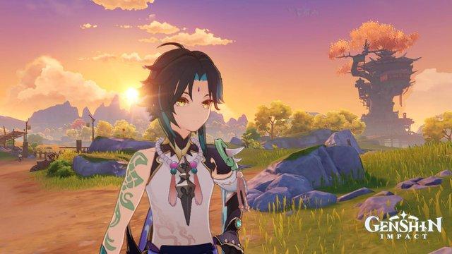 Genshin Impact: 7 nhân vật sở hữu những skill bị động hữu dụng nhất trong game - Ảnh 3.