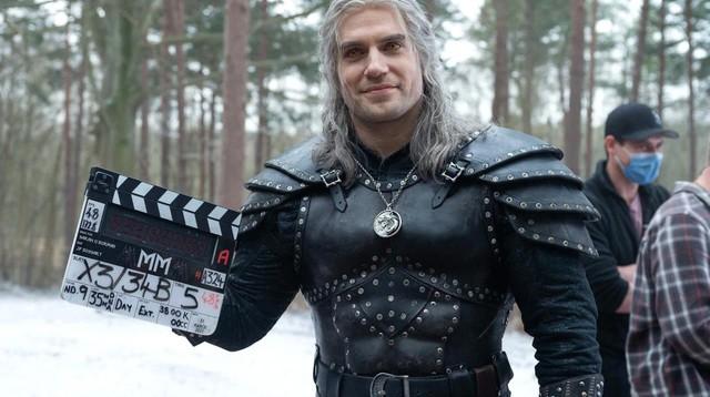 Netflix có thể ra mắt The Witcher Season 2 vào ngày 11/6 tới - Ảnh 1.