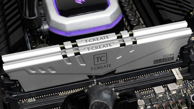 Linh kiện máy tính cao cấp của TeamGroup chính thức phân phối độc quyền tại Việt Nam - Ảnh 2.