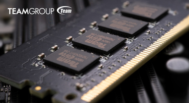Linh kiện máy tính cao cấp của TeamGroup chính thức phân phối độc quyền tại Việt Nam - Ảnh 3.