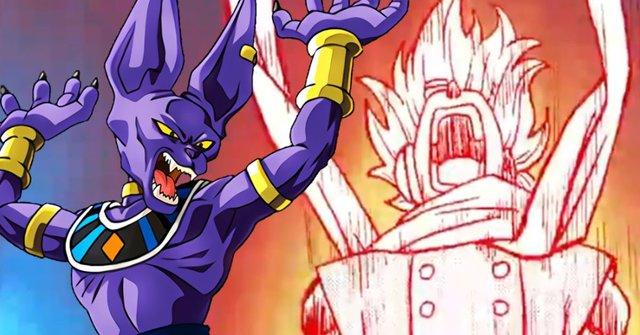 Dragon Ball Super: Sau khi được rồng thần ban cho điều ước, liệu Granolah có thể mạnh hơn Beerus không? - Ảnh 1.