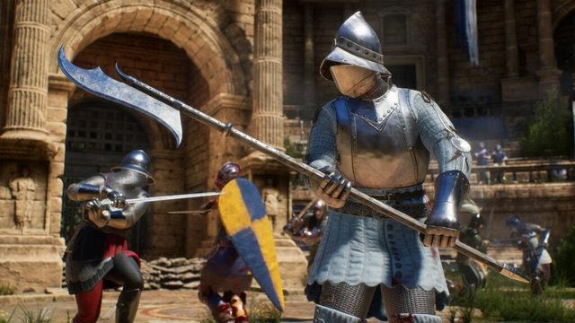 Top 10 tựa game hiệp sĩ thời Trung Cổ hay nhất trên PC - Ảnh 1.