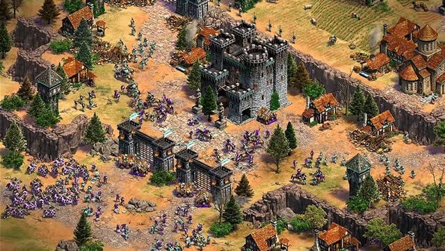 Top 10 tựa game hiệp sĩ thời Trung Cổ hay nhất trên PC - Ảnh 2.