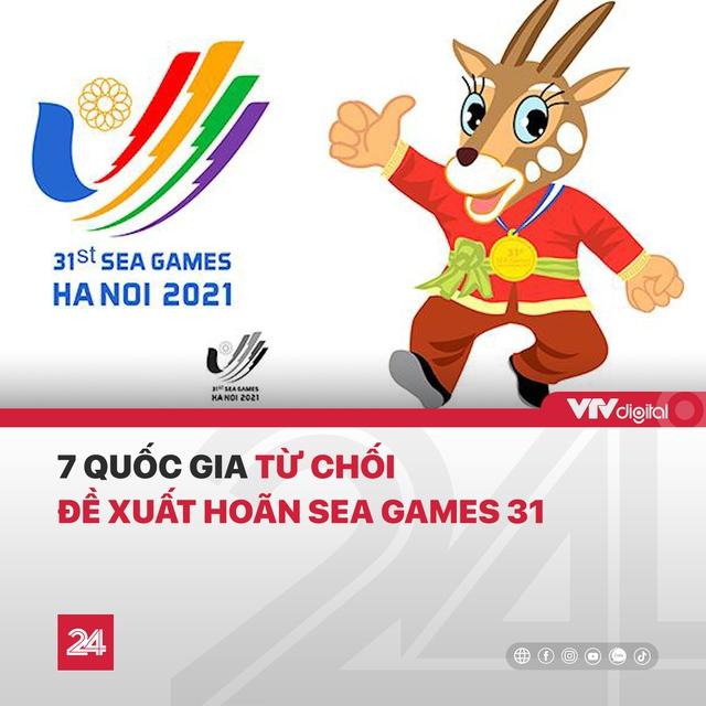 VTV mang thông tin về SEA Games Việt Nam khiến CĐM lẫn game thủ đứng ngồi không yên - Ảnh 2.