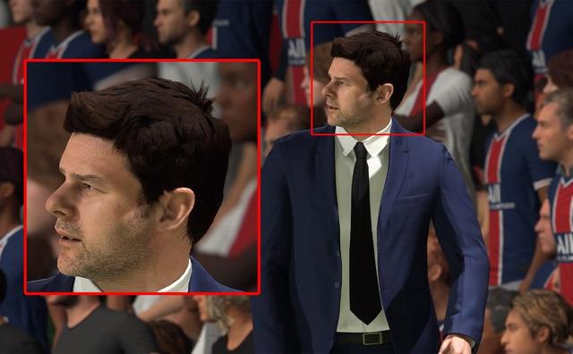 Chùm ảnh FIFA 21 trên PS5: Đẹp mê ly - Ảnh 4.