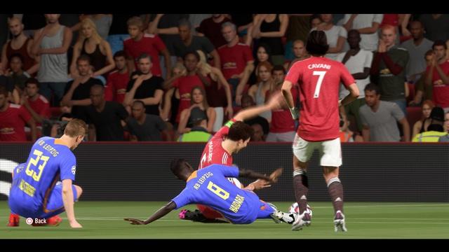 Chùm ảnh FIFA 21 trên PS5: Đẹp mê ly - Ảnh 13.