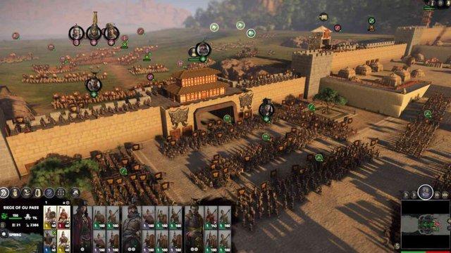 10 game chiến thuật cho bạn làm thống soái, chỉ huy hàng trăm vạn quân (Phần 1) - Ảnh 6.