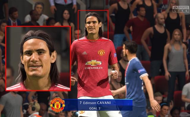 Chùm ảnh FIFA 21 trên PS5: Đẹp mê ly - Ảnh 6.