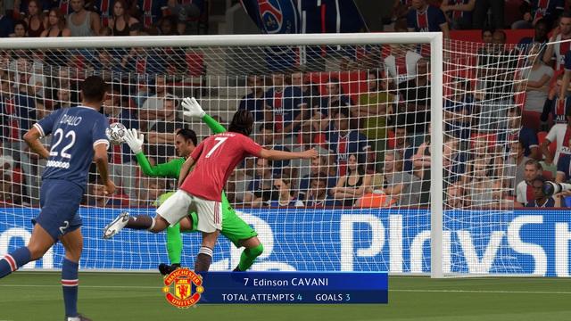 Chùm ảnh FIFA 21 trên PS5: Đẹp mê ly - Ảnh 14.
