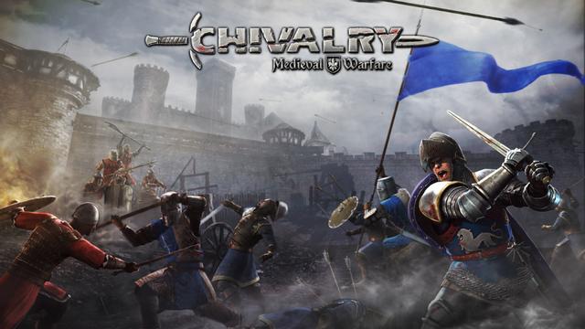 Top 10 tựa game hiệp sĩ thời Trung Cổ hay nhất trên PC - Ảnh 4.
