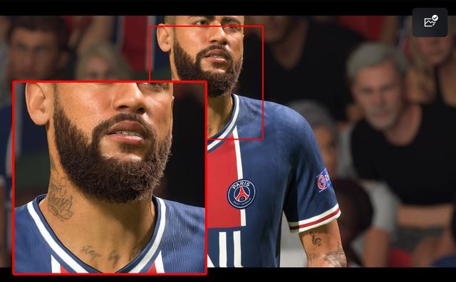 Chùm ảnh FIFA 21 trên PS5: Đẹp mê ly - Ảnh 3.