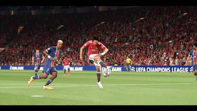 Chùm ảnh FIFA 21 trên PS5: Đẹp mê ly - Ảnh 15.