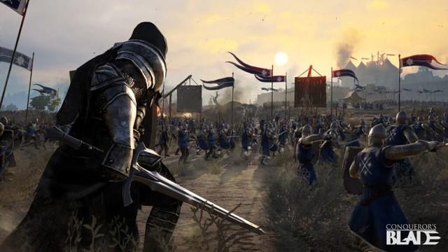 Top 10 tựa game hiệp sĩ thời Trung Cổ hay nhất trên PC - Ảnh 5.