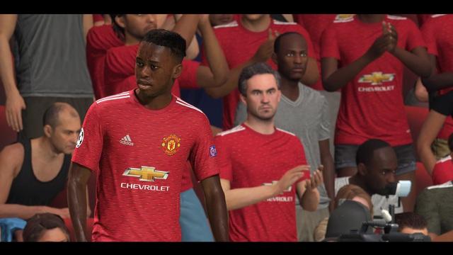 Chùm ảnh FIFA 21 trên PS5: Đẹp mê ly - Ảnh 8.