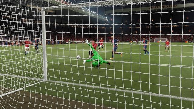 Chùm ảnh FIFA 21 trên PS5: Đẹp mê ly - Ảnh 16.