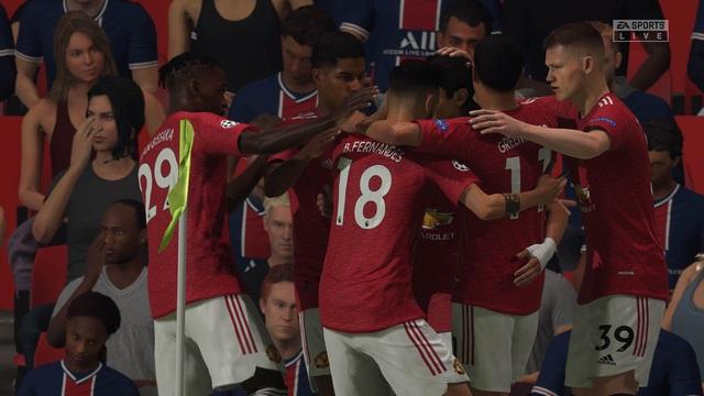 Chùm ảnh FIFA 21 trên PS5: Đẹp mê ly - Ảnh 10.