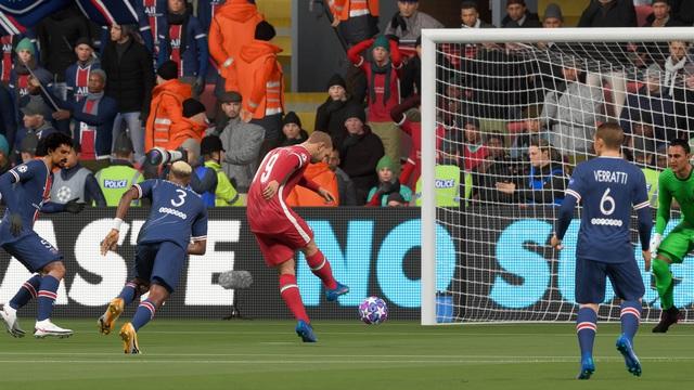 Chùm ảnh FIFA 21 trên PS5: Đẹp mê ly - Ảnh 18.